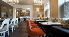 Caxton Grill - Westminster Restaurant in Central London Westminster Restaurants, London Hotels, Executive Room, Queen Room, Oxford England, London England, Event Management Company, Two Ladies, Lady In Waiting