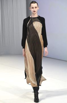 ***Collection CHALAYAN - Winter 2019 - LONDON***