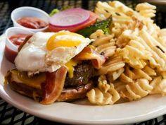 Best Burgers in America: Chicago Restaurant Grabs Top Spot - Avondale - DNAinfo.com Chicago