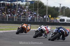 La carrera de Moto2 en el GP Argentina 2015   Motociclismo.es