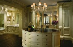 pinterest luxery closets | CLIVE CHRISTIAN OF NOTTINGHAM: Clive Christian Luxury ... | Closets