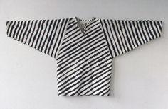 Jun Kaneko, Shirt, 1979, Silkscreen on canvas