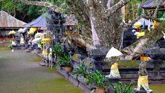 Immer wieder sehenswert - Tempelanlagen auf Bali