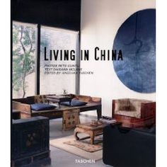 Book asian interior decoration