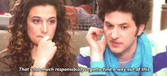"""Community: 18 Reasons Jean-Ralphio Is The Best Character On """"Parks And Recreation"""" Parks And Rec Quotes, Parks And Recs, Jean Ralphio, Leslie Knope, Parks And Recreation, Best Shows Ever, Movie Tv, Movie Scene, I Laughed"""