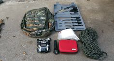 Every hunter needs to be prepared for everything from the hunt itself to possible emergencies. Here are a few simple items every hunter should carry.