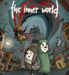 'The Inner World' for iOS and Android game review