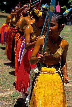 Palau people