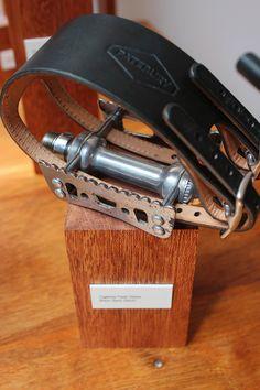 Patebury-Kangaroo-Leather-Pedal-Straps