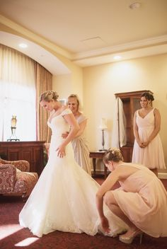 Beautiful Dress & Wedding