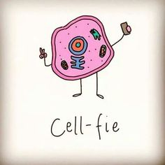 LoL cell-fie