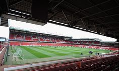 Nottingham Forest to rename ground as 'Kuwait City Ground Stadium'
