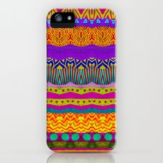 Earth Layers iPhone & iPod Case by Pom Graphic Design - $35.00