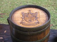 Image detail for -Barrels | Barrel Carving and Custom Signs in Vancouver