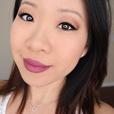 Wearing a mixture of long lasting lipstick shades from @ofracosmetics and the eye contour palette from #KatVonD! #makeup #fotd #motd #lips #lotd #lipstick #ofra #thebeautycouncil