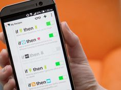 IFTTT is a great tool for automating your life. Here's how to get started using the Android app to create new recipes and manage the ones you already have.