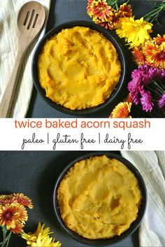 ... sides recipes see more classic baked acorn squash simplyrecipes com