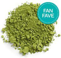 matcha green tea scrub; David's Tea