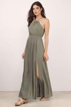 All Eyes on Me Maxi Dress at Tobi.com #shoptobi