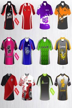 fb1199e85229ce BUY CUSTOM MADE T SHIRTS SET PRINTED DIGITAL SUBLIMATION PRINTED Cricket  Uniform