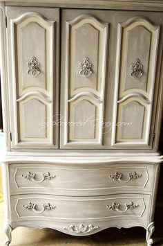"""""""Dixie"""" Wardrobe Given a French Inspired Makeover"""