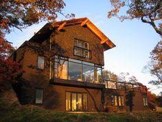 MacKay-Lyons Sweetapple Architects - Canada; Regan House
