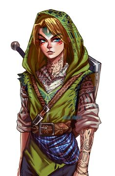 Link by axias << Ohh I really like this