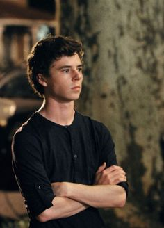 {FC: Charlie McDermott} Hey I'm Duke. I'm a seventh year Ravenclaw, Prefect, and the seeker on my Quidditch team. I'm a pureblood, but that's not very relevant I guess. I'm kind of a klutz. I've been here for seven years and still have trouble finding my way around this place. You'll probably find me either on the Quidditch field or in the library. I love to read and my favorite subject is definitely Herbology. Anyways, come say hi if you'd like. Believe it or not, we Ravenclaws aren't as…