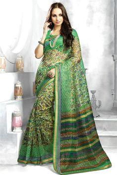 Charming Casual Wear Super Net Saree