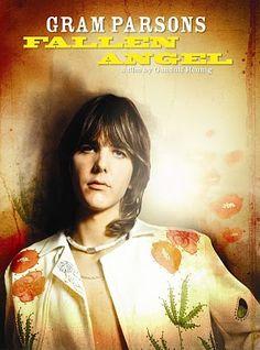 Gram Parsons documentary Fallen Angel Review