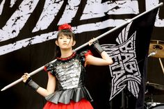 Babymetal announce UK date as part of their World Tour 2014 | The ...