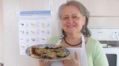 #Weight Watchers #Food | WeightWatchers Vegi-Pizza