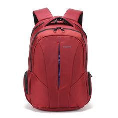 5d9cce5ec8 Tigernu Computer Laptop Backpack 15.6 inch School Bags Travel Business  Backpack Mochila Waterproof Free Gift College