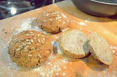 Keto Bread, Muffin, Paleo, Low Carb, Baking, Breakfast, Fitness, Recipes, Food