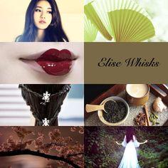 Elise Whisks