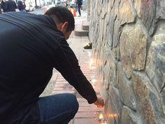 Ayer domingo a la 10:30 am exploto un artefacto en el Centro de #Bogota #Colombia dejando 35 heridos y perdidas millonarias en infraextructura Noticias RCN (@NoticiasRCN) | Twitter