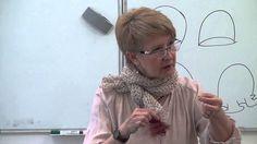 Ирина Спасская. Технология. Шляпка