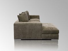 Amaris Elements Ecksofa Braun kaufen im borono Online Shop