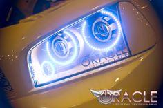 48 oracle lighting halo lights ideas