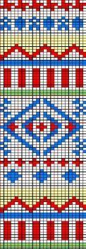 Жаккардовые узоры спицами Filet Crochet, Knit Crochet, Crochet Hats, Crochet Ideas, Tapestry Crochet, Bead Weaving, Mosaic, Cross Stitch, Knitting Charts