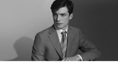 Clean-cut silhouettes, distinctive details, an exclusive construction and an impeccable fit - these are the fundamentals of a well-made #suit. Discover our collection at the nearest boutique or on Canali.com #menswear #tailoring #madeinitaly