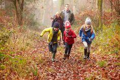 10 activités pour profiter de l'automne
