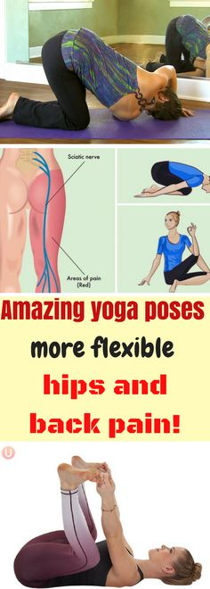 The flexibility and mobility of the body are very important but a lot of people have problems with them due to their sedentary life.
