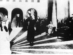 Robert Wiene, The cabinet of Doctor Caligari (1920)