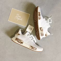 adidas schuhe nmd r1 custom made