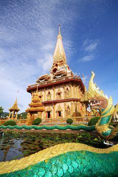 Honeymoon Watch: Phuket, Thailand