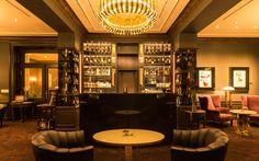 Unique lamps, coffee tables and chandelier collection designed by Richard Zachar. Phicture Studio Art Hotel Le Palais Prague  #chandelier #lights #brass #zachar #architecture #graphics #Phicture #LeCorbusier