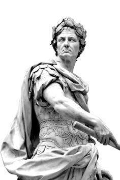 Dope…Julius Ceasar by Nicolas Coustou, Musée du Louvre, Paris - France