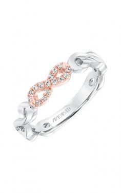 ArtCarved | 33-V9160WR-L | The Jewelers