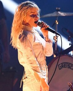 Paramore in Bethlehem, PA at the Sands Bethlehem Event Center - 10/10/17